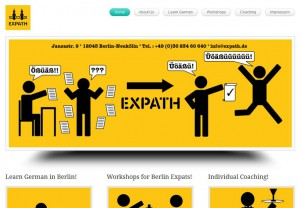 Expath berlin